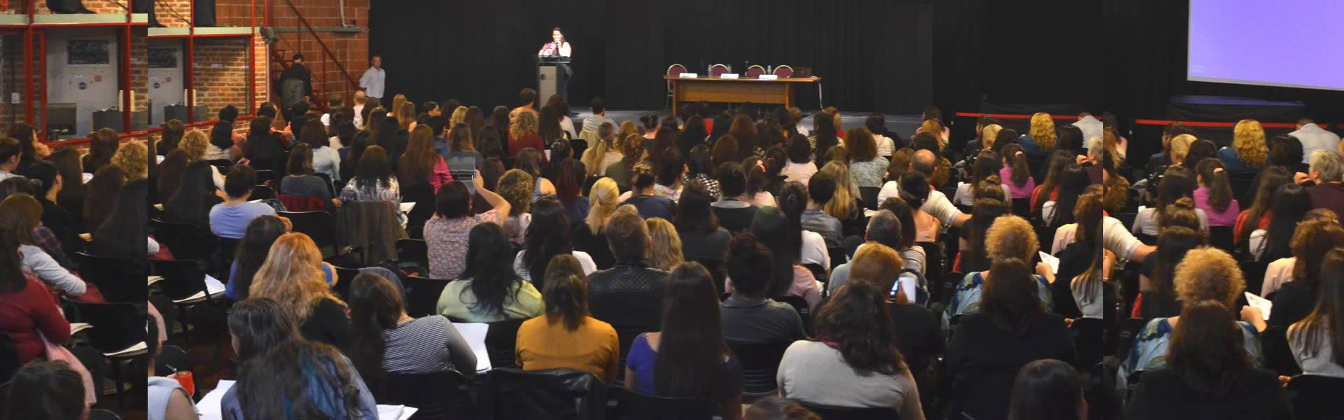 XIII Jornadas Nacionales y VIII Congreso Internacional de Enseñanza de la Biología